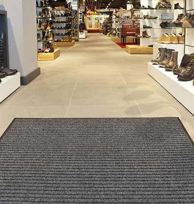 The perfect mat hire for your business
