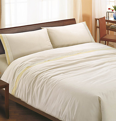 Free your bedding of dust mites and other allergens
